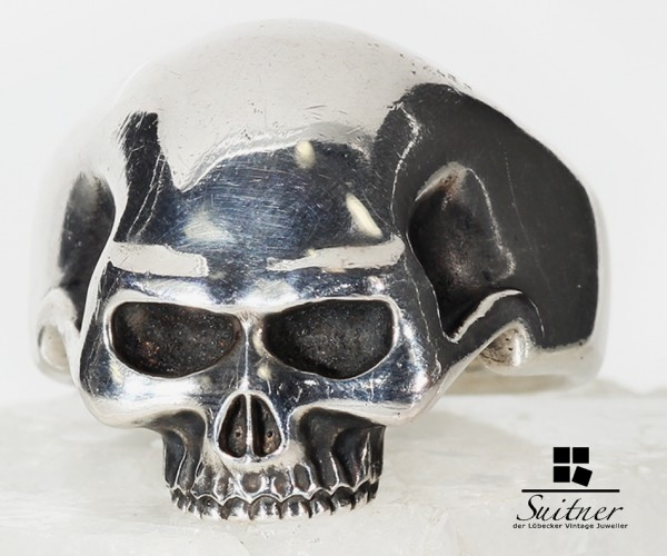 The Skull 1 von Ulli Ehlers Jewels