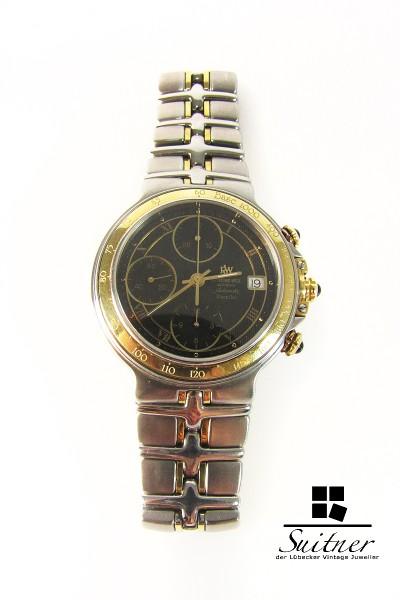 Raymond Weil Automatik Chronograph Parsifal Ref. 7790