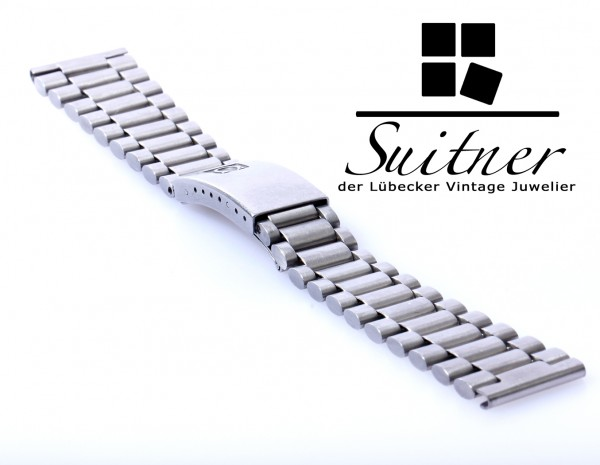 Omega 1171 Armband Bracelet 20 mm gebraucht