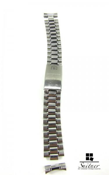 Omega Armband 1469 / 811 aus Stahl Bracelet Moonwatch Speedmaster