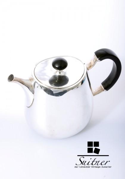 Mid-Century-Modern Kaffeekanne - Design David Mellor - um 1958
